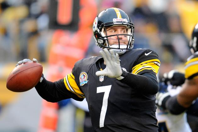 Is 2013 a Do-or-Die Season for Ben Roethlisberger?