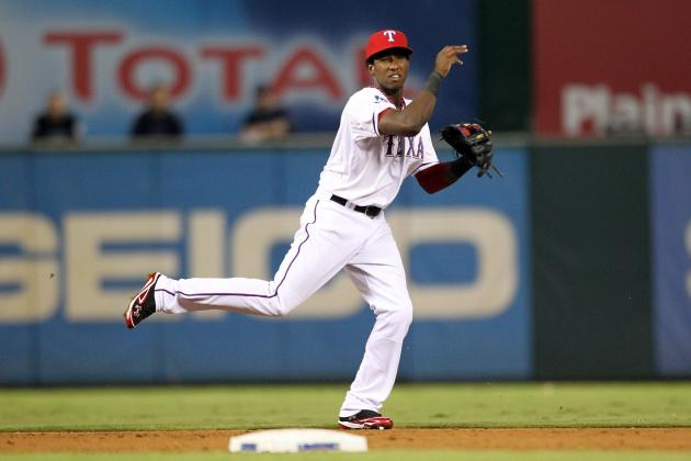 5 Predictions for Top Prospect Jurickson Profar's Latest Texas Rangers Call-Up