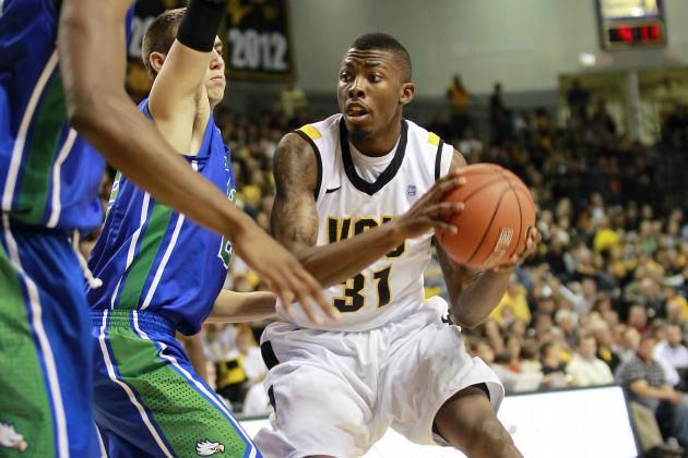Report: Ex-VCU Forward Justin Tuoyo Transfers to Chattanooga