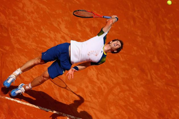 Andy Murray Expected to Make Paris Decision by Wednesday