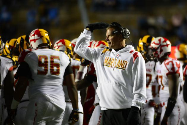 Maryland Won't Play Scheduled Game at M&T in 2014