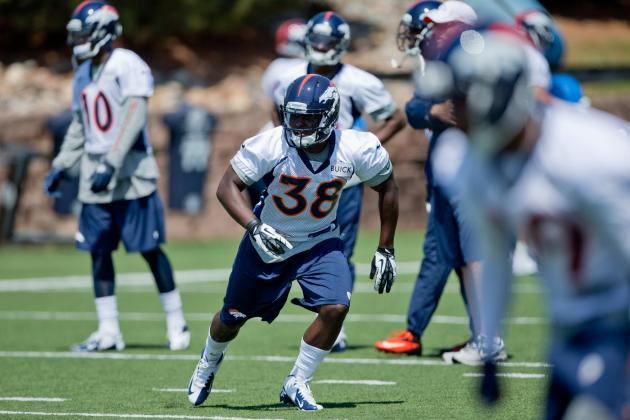 Debate: Who Do You Think the Broncos Should Start at RB?