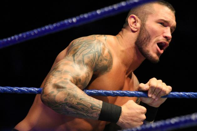 WWE Extreme Rules 2013 Results: Stars Due for a Huge Push Heading Toward Payback