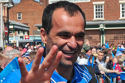 Roberto Martinez to Decide His Wigan Future Next Week