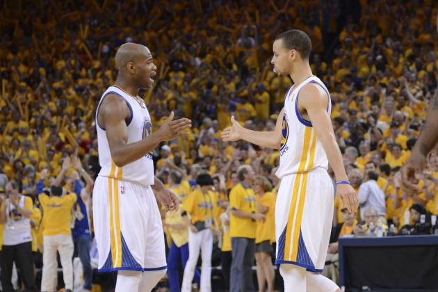Curry on Jack & Landry: 'I Want Them Back'