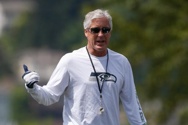 Seahawks' Lead in PED Bans Under Carroll
