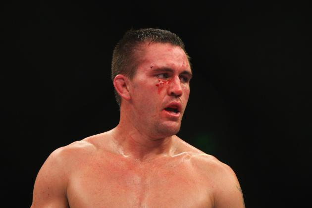 Kyle Noke Wants Ultimate Fighter Coaching Job and Then Fight Patrick Cote