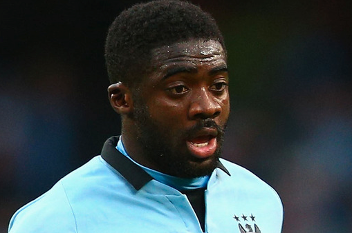 Liverpool Eye Move for Manchester City Defender Kolo Toure