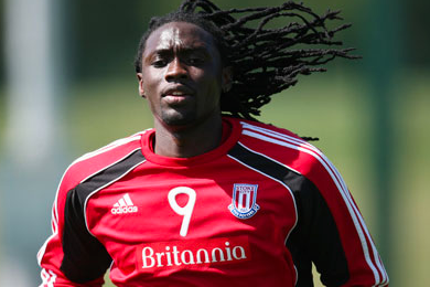 Stoke City's Kenwyne Jones Awaits Decision over Pigs Head Incident