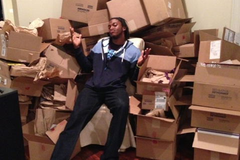 Robert Griffin III Wedding Registry Backlash as Ridiculous as Gifts Themselves