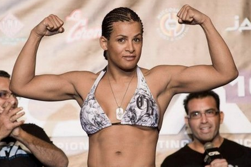 Fallon Fox: 'I'm the First Transgender Fighter in MMA, I'll Deal with It'