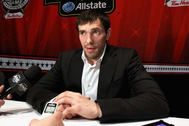Red Wings' Pavel Datsyuk Reaches Semifinals of 'NHL 14' Cover Vote