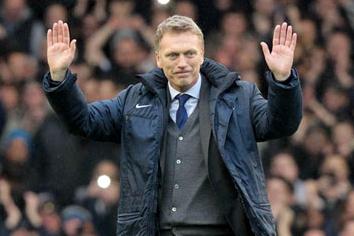 David Moyes to Tell Wayne Rooney His Future Lies at Manchester United