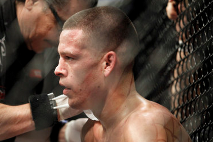 Kogan: Nate Diaz Has No Remorse for Controversial Caraway Tweet