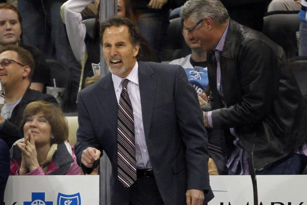 Torts on Hagelin: He 'Stinks' on PP