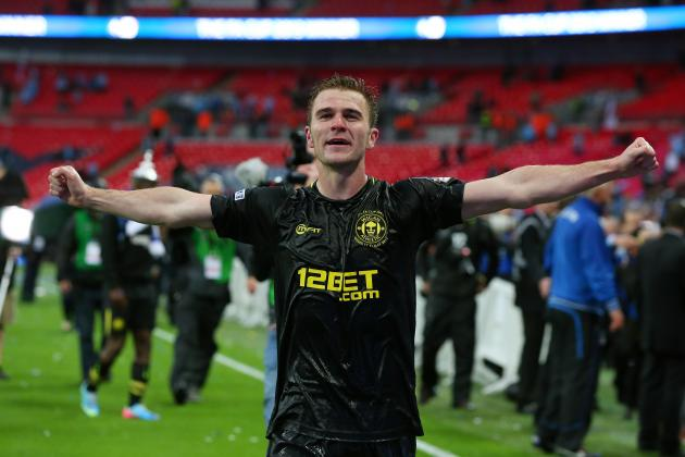 Why Liverpool Should Go After Wigan's Callum McManaman