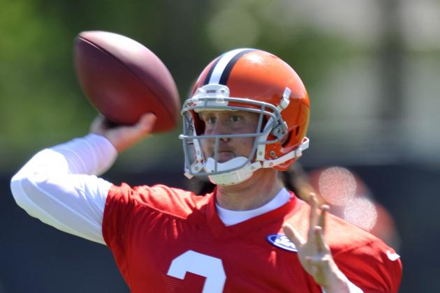 How the Browns' Coaches and Coordinators Can Assure Brandon Weeden's Success