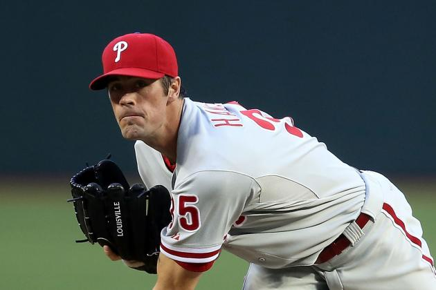Phillies Lose to Marlins 5-1