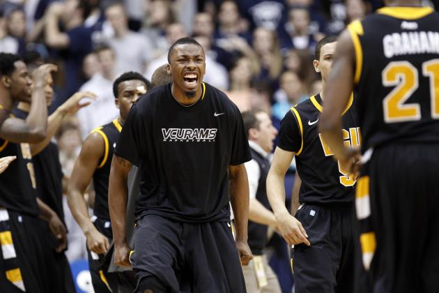 VCU Transfer Justin Tuoyo Lands at Chattanooga