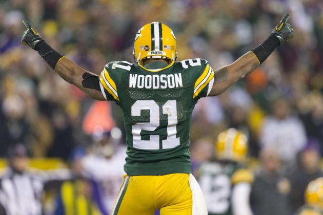 Broncos Excited About Possibility of Adding Woodson
