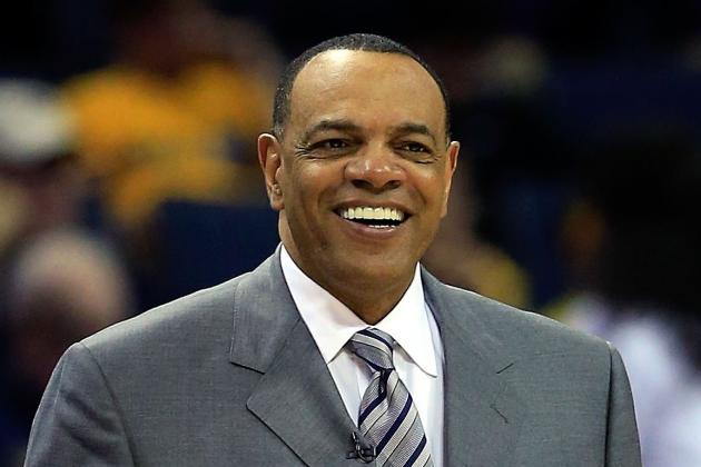 Report: Nets Honing in on Lionel Hollins