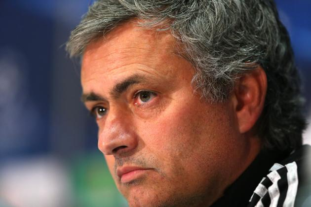 Jose Mourinho's Next Club Will Be Defining Moment in Legacy of The Special One