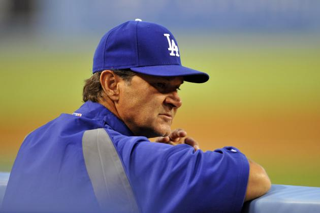 Don Mattingly Dodgers Rumors: Firing Skipper Would be Shortsighted Move