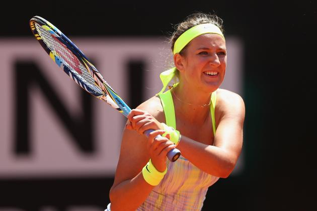 French Open 2013: Don't Forget About Victoria Azarenka