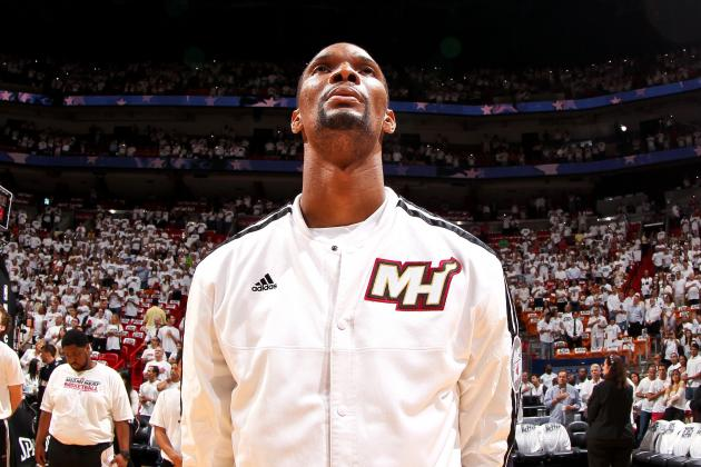 Why Chris Bosh Is Miami Heat's Most Important Player vs. Indiana Pacers