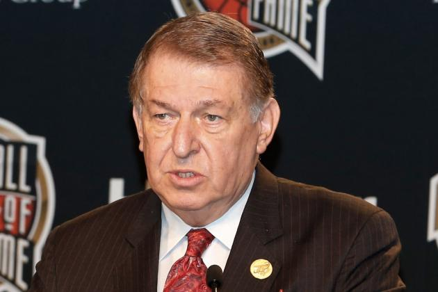 Ex-Suns Owner Jerry Colangelo Counts 1993 Finals Near Top of His Career Thrills