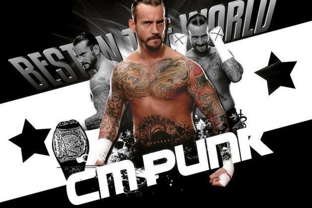 CM Punk's Rumored Return at Tonight's WWE Monday Night Raw Would Be a Mistake