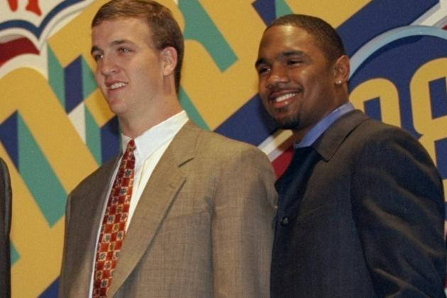 Peyton Manning: Charles Woodson Would Be a Great Addition