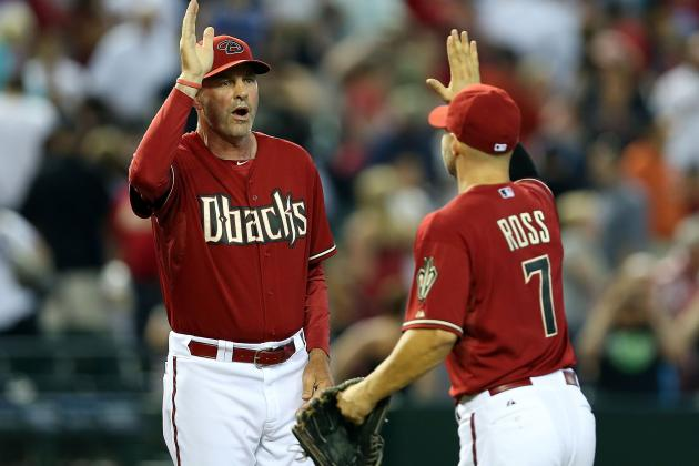 ESPN Gamecast: Diamondbacks vs. Rockies