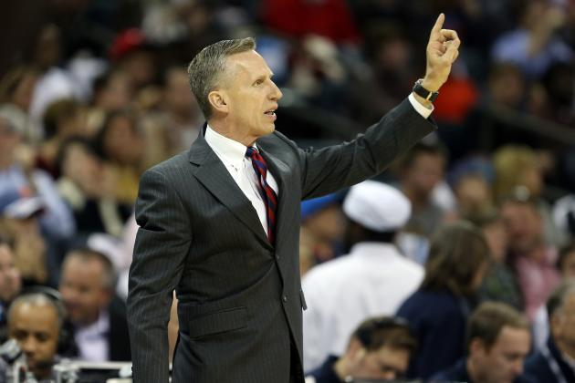 Mock Help-Wanted Ad for Charlotte Bobcats' Open Head Coaching Position