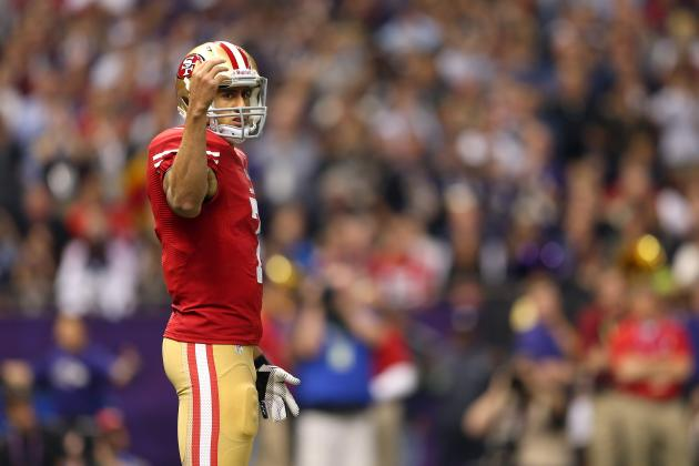 How Colin Kaepernick Can Claim MVP Title in 2013