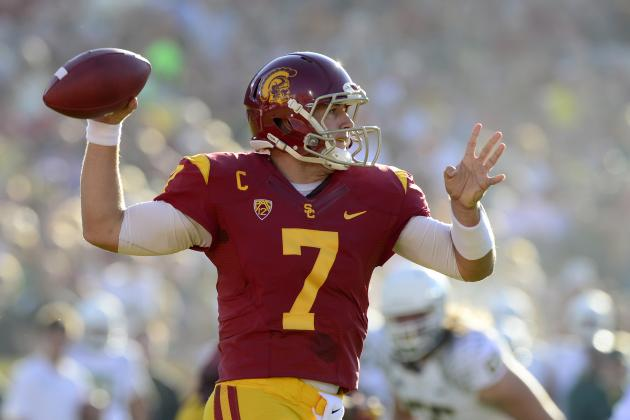 Why Matt Barkley Is the Perfect Fit for Chip Kelly's Offense