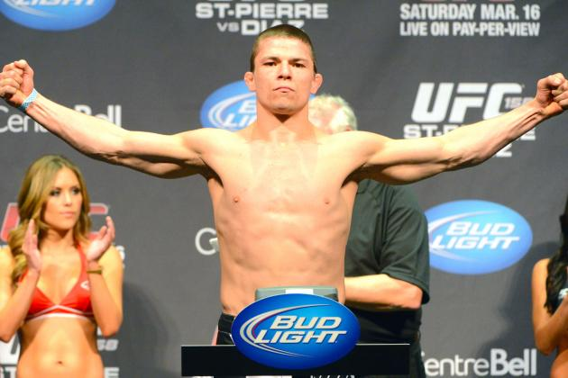 UFC 160: Rick Story Looking to Bring the Fight to Mike Pyle