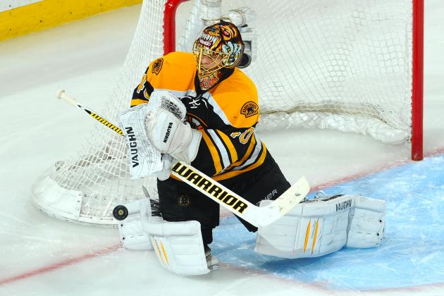 Boston Bruins vs. NY Rangers: Is Tuukka Rask a Stanley Cup-Caliber Goalie?