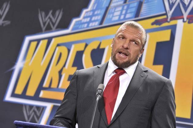 Triple H Injury: Updates on WWE Star's Status