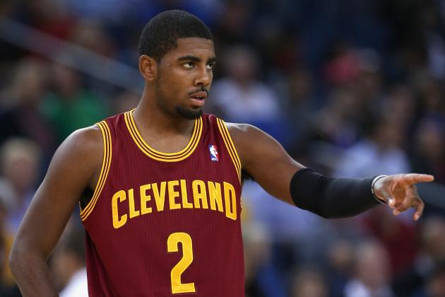 Ranking the Biggest Offseason Needs for the Cleveland Cavaliers