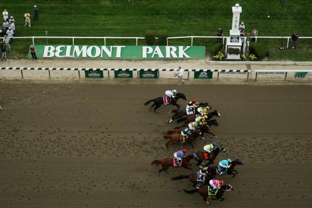 Belmont Stakes 2013: Underdogs That Will Surprise Event's Top Contenders