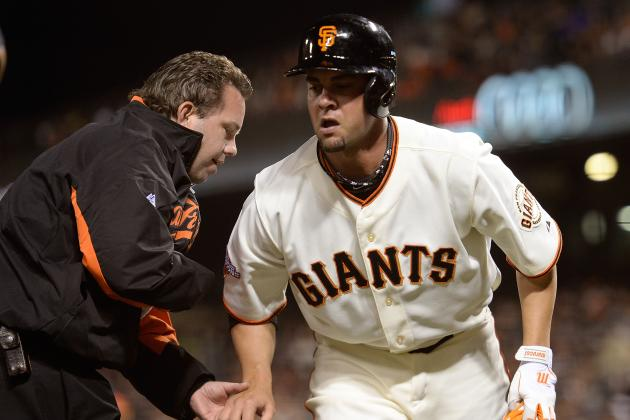 Michael Kickham Should Replace Ryan Vogelsong for the San Francisco Giants