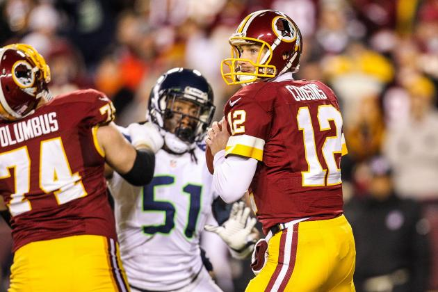Buying Insurance and Defining the Importance of a Backup QB in the NFL