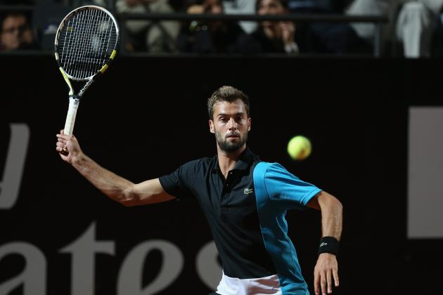 French Open 2013: Lower-Ranked Players Who Will Cause Major Upsets