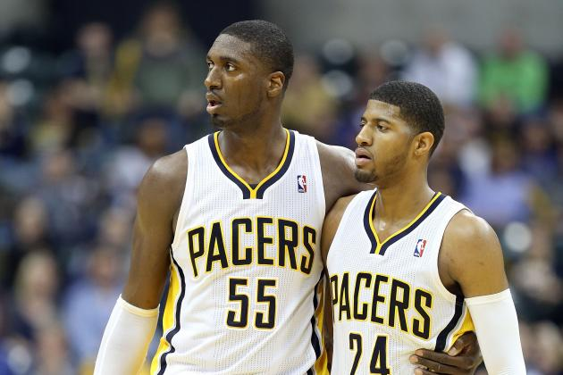 Eastern Conference Finals 2013: How Indiana Pacers Can Shock Miami
