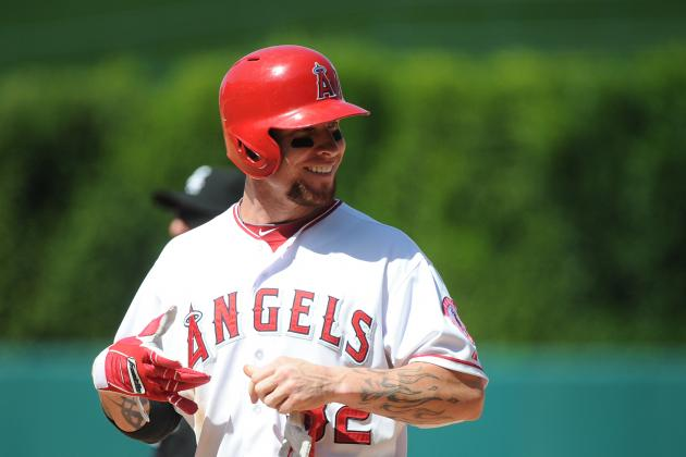 Los Angeles Angels 2013 Mock Draft: Projecting Their Top-5 Second-Round Targets