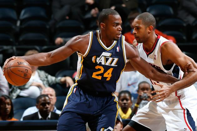 Why Paul Millsap Is Ideal Under-the-Radar Signing for Houston Rockets