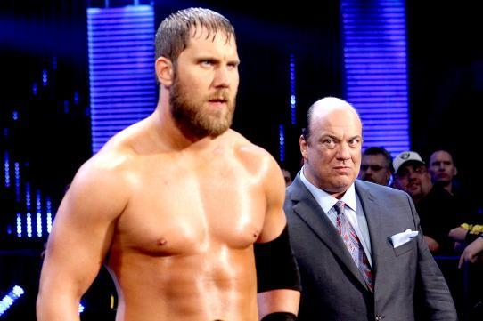 In What Direction Will WWE Go from Here with Curtis Axel?