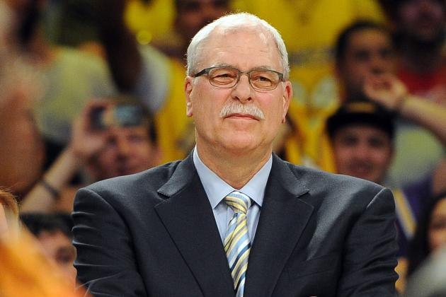 In-Depth Breakdown of Phil Jackson's New Book, Eleven Rings: The Soul of Success