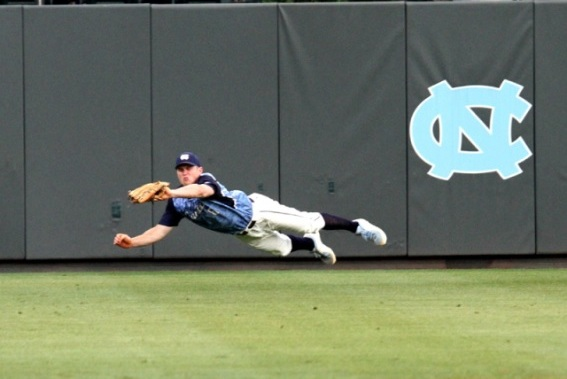 ACC Baseball Tournament 2013 Schedule: Dates, Times, Locations, TV Info and More